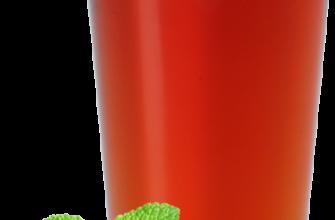 chay chernyy s myatoy 0 4