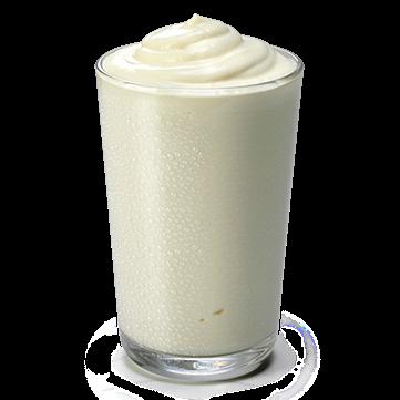 milksheyk vanil 0 25 l